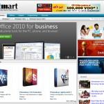 Thiết kế website công ty phần mềm