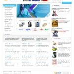 Web thương mại điện tử Gola