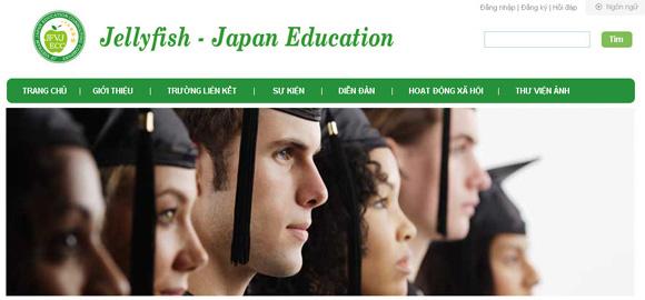Công ty tư vấn Du học Nhật Bản