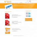 Phần mềm kế toán Accura - cac dv di kem