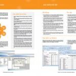 Catalog phần mềm kế toán Accura