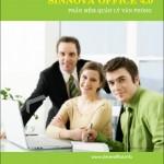 Catalog phần mềm quản lý văn phòng CleverOffice