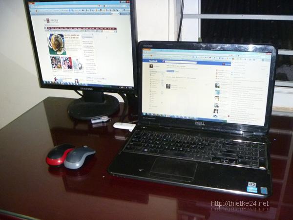 Chia sẻ (share) USB 3G cho nhiều máy tính qua mạng Lan