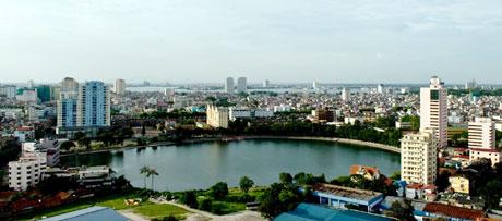 Hồ Giảng Võ