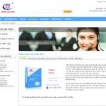 Website Công ty FSC