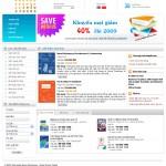 Siêu thị Sách trực tuyến