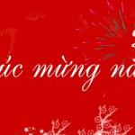 Ảnh banner Chúc mừng năm mới