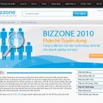 thiết kế website phần mềm nhân sự phân hệ tuyển dụng