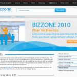 thiết kế website phần mềm nhân sự
