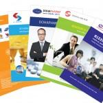 Catalog designed by Vinh Nguyễn