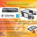 Thiết kế banner flash quảng cáo máy scan khổ lớn